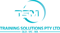 TSM Training Solutions Australia's leading training course providers for mining, civil, construction and security--